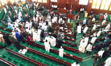 Breaking: House of Representatives approves N30,000 as the National Minimum Wage