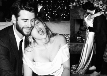 Miley Cyrus and Liam Hemsworth secretly got married