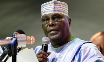 Atiku sends message to INEC