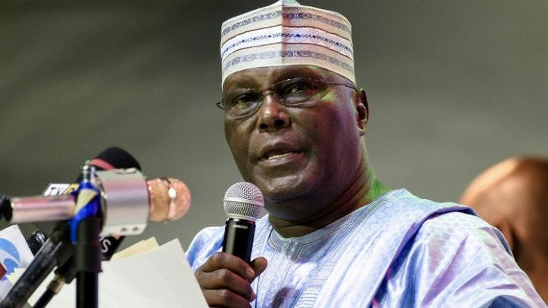 Atiku in possession of  fake 2019 election results, says INEC