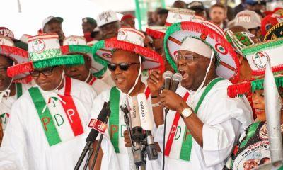 PDP final rally in Adamawa