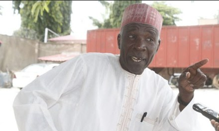 We have records to show how Buhari, APC rigged presidential election – Buba Galadima