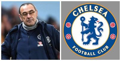 Chelsea banned from signing new players
