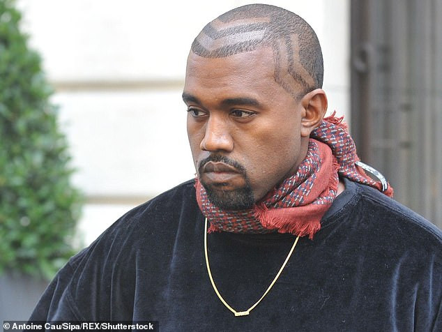 Kanye West and Kim Kardashian, Kanye West blames Presidential ambition for marriage crash, Premium News24