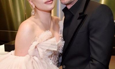Lady Gaga splits from talent agent fiance Christian Carino