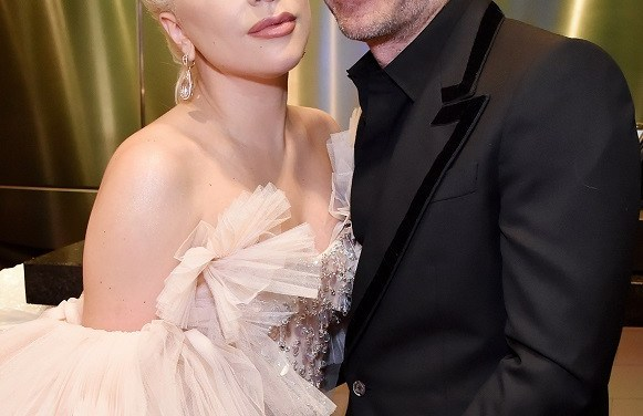 Lady Gaga splits from talent agent fiance Christian Carino after two years together