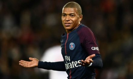 PSG drop Mbappe for title decider at Nantes