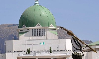 List of Senators who won't be returning to National Assembly