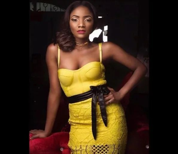Simi talks about the challenges women face