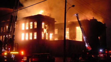 INEC office in Imo gutted by fire