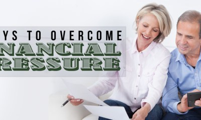 5 Ways to Overcome Financial Pressure