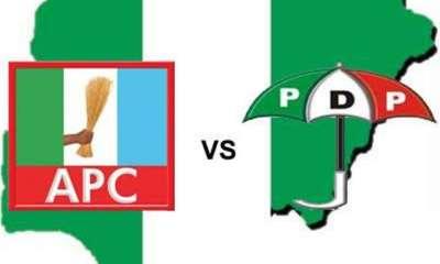 Kogi PDP APC clash