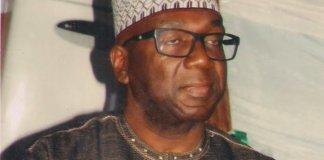 Kwara Governorship Election