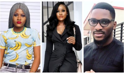 Video of Alex stating that Tobi rejected Ceec's appeal
