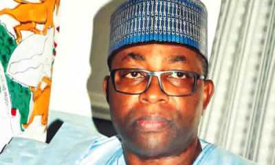 Bauchi Election