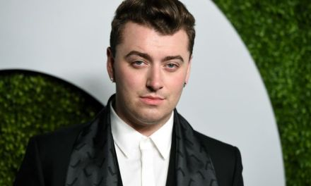 'When I have sex with men, it's very feminine' – British Gay singer, Sam Smith