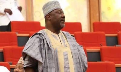 Dino Melaye's election motion divides Senate