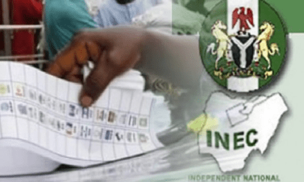 INEC to hold supplementary elections in Lagos