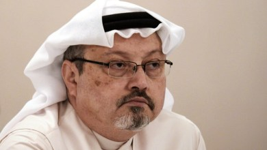 Members of Saudi team that killed Khashoggi