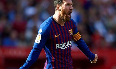 LaLiga: Barcelona's squad against Rayo Vallecano revealed (Full List)