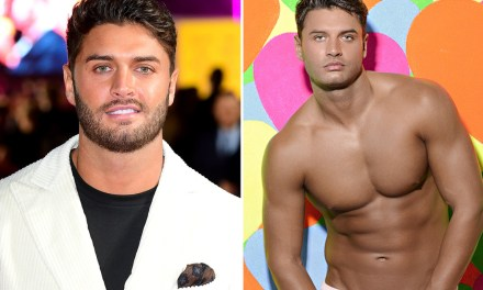Love Island star, Mike Thalassitis found dead at the age of 26