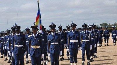 Nigerian Air Force Recruitment: