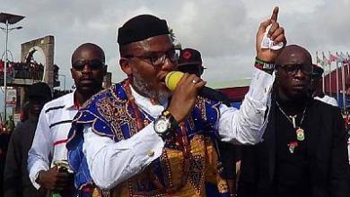Yoruba group's one million man match