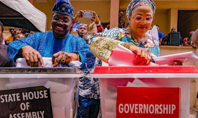 Oyo Elections