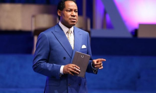 Rhapsody of Realities 17 July 2019 Devotional – Grow Without Ageing