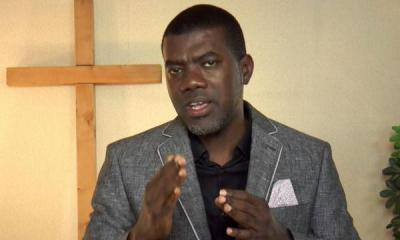 Reno Omokri's marital advice to wives