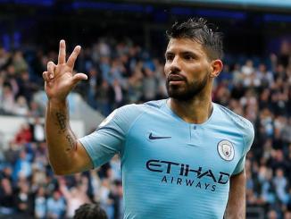 English Premier League scorers for Week 31