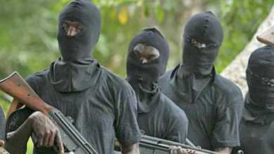 Rev. Father kidnapped in Kaduna