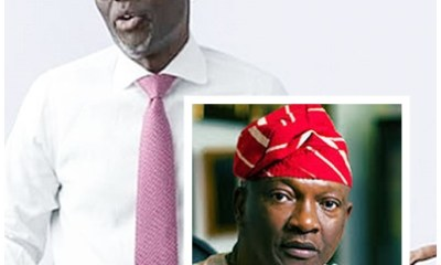 Lagos governorship election