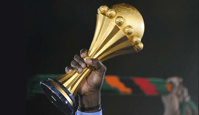 2019 Africa Cup of Nations draw