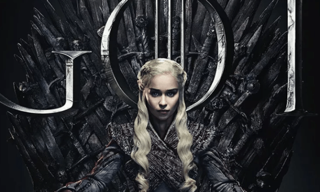 Game of Thrones finale draws staggering 19.3 million viewers