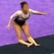US gymnast breaks both legs while competing