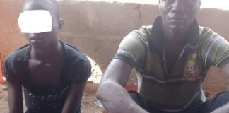 30-year-old man arrested for defiling teenage girl