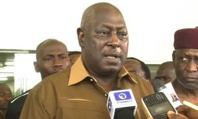 Babachir Lawal 2023 presidency
