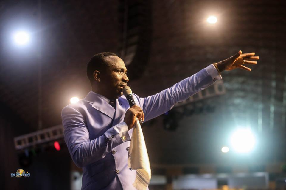 Dunamis Live Service 23 June, Dunamis Live Service 23 June 2019 from Glory Dome