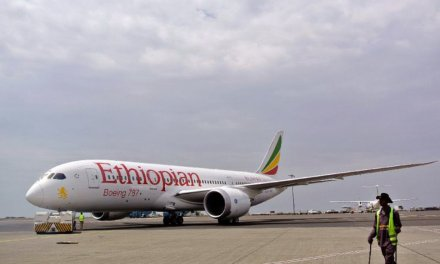 First official report of Ethiopian airline crash emerges