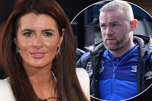 Former sex worker reveals what Rooney did after they had sex