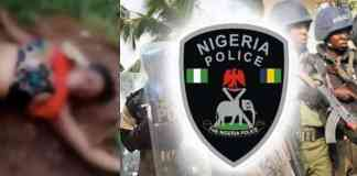 Man sells hunchback mum to ritual killers for ₦7 million in Ondo