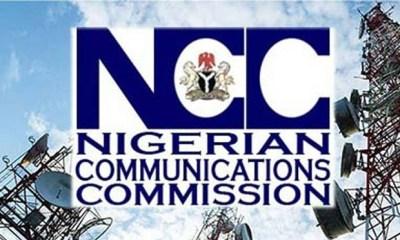 NCC declares 95.7 million subscribers' SIM registration invalid