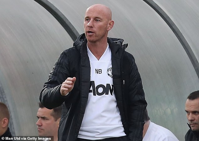 Manchester United legend and head of the club's academy, Nicky Butt, was on Tuesday arrested on suspicion of assault