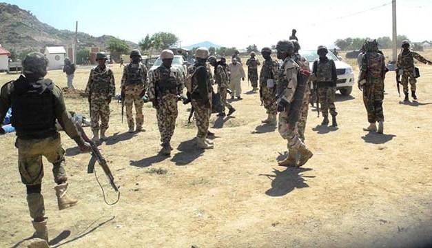 Boko Haram overruns Nigerian military base, five soldiers killed, dozens missing