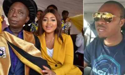 Regina Daniels is the biggest Yahoo girl ever – King Bright