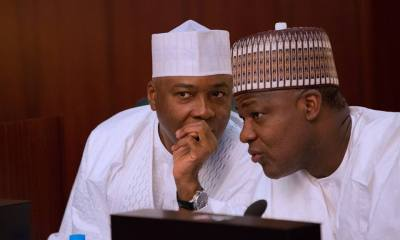 Court gives Saraki, Dogara five-day ultimatum