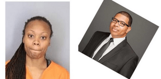 Sidechick kills pastor after his wife let her inside their home