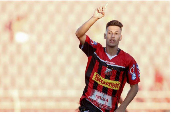 Transfer News: Arsenal sign Brazilian star