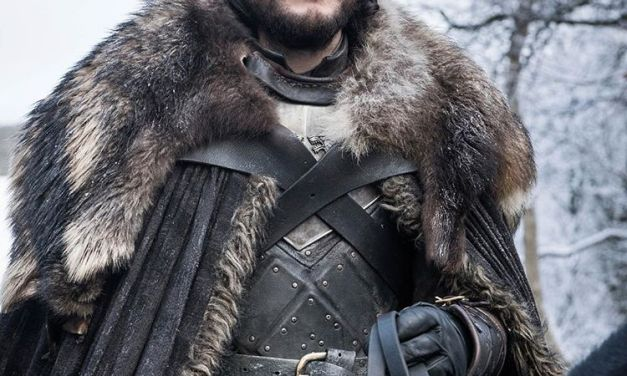 Game of Thrones epic battle sets viewership record